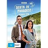 DEATH IN PARADISE: SEASON 10 - 3 DISC - DVD