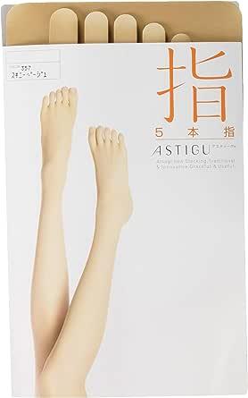 [アツギ] ストッキング ASTIGU レディース NEWスキニーベージュ 日本 L~LL (日本サイズ2L相当)
