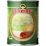 Golden Boy Honey Sea Coconut, 565g