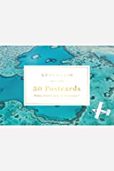 Gray Malin: 50 Postcards (Postcard Book): Make Every Day a Getaway Hardcover