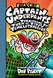 Captain Underpants and the Terrifying Return of Tippy Tinkletrousers: Color Edition