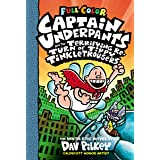 Captain Underpants and the Terrifying Return of Tippy Tinkletrousers Colour Edition (HB): 9