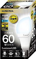ルミナス LED電球 E26口金