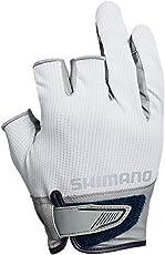 SHIMANO(シマノ) グローブ 3D・アドバンスグローブ3 GL-021N