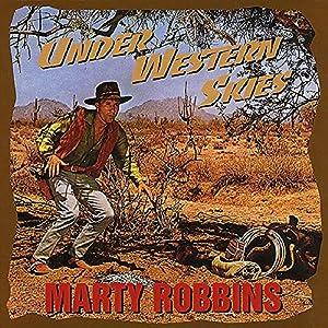 UNDER WESTERN SKIES 4-CD & B