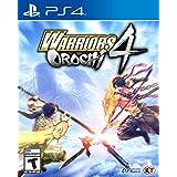 Warriors Orochi 4 (輸入版:北米) - PS4