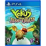 Yoku's Island Express (輸入版:北米) - PS4