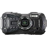 RICOH WG-50 Waterproof Digital Camera