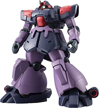 ROBOT魂 機動戦士ガンダム0083 [SIDE MS] MS-09F/TROP ドム・トローペン ver. A.N.I.M.E. 約130mm ABS&PVC製 塗装済み可動フィギュア