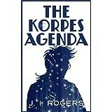 The Korpes Agenda (The Korpes File Series Book 2)