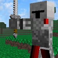 Block Warfare - Medieval Combat