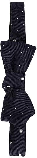 Silk Dot Bow Tie 11-44-0061-107