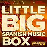 Little Big Box of Spanish Music