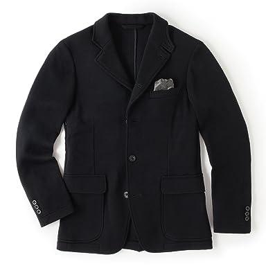 Sage de Cret x Ring Jacket Jet Jacket: Black