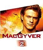 マクガイバー シーズン2(トク選BOX)(12枚組) [DVD]