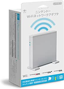 ニンテンドーWi-Fiネットワークアダプタ