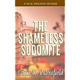 The Shameless Sodomite: 21