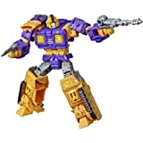 Transformers E4500AS00 Toys Generations War for Cybertron Deluxe WFC-S42 Autobot Impactor Figure - Siege Chapter - Adults and