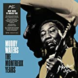 Muddy Waters - The Montreux Years(Audio CD)