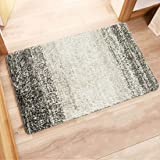Indoor Doormat Front Door Mat, Super Absorbent Entrance Rug, Non Slip Back Door Mats, Dirt Trapper Entry Rugs Inside Machine