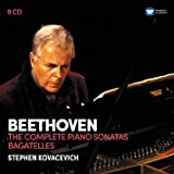 Stephen Kovacevich - Beethoven : The Complete Piano Sonatas…