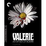 CRITERION COLL: VALERIE & HER WEEK OF WONDERS
