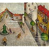 Goldberg Variations (Arr.