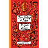 The Bishop of Hell and Other Stories (Monster, She Wrote)