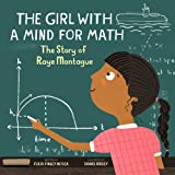 The Girl With a Mind for Math: The Story of Raye Montague: 3
