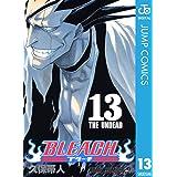 BLEACH モノクロ版 13 (ジャンプコミックスDIGITAL)