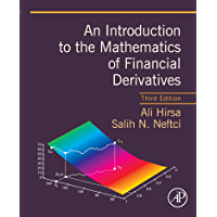 An Introduction to the Mathematics of Financial Derivatives…