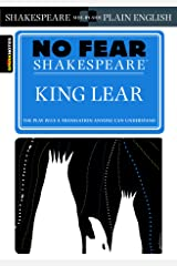 King Lear (No Fear Shakespeare) Kindle Edition