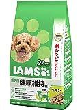 アイムス (IAMS) ドッグフード アイムス 成犬用 健康維持用 小粒 チキン 1.2kg