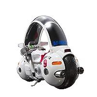 S.H.フィギュアーツ ドラゴンボール ブルマのバイク-ホイポイカプセル No.9- 約175mm ABS&ダイキャスト…