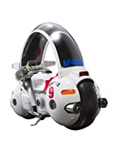 S.H.フィギュアーツ ドラゴンボール ブルマのバイク-ホイポイカプセル No.9-