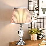 テーブルランプ Nilight モダンスタイル テーブルライト 寝室 装飾ランプ 電気スタンド ナイトライト おしゃれ 北欧照明 ベッドサイドランプ 安眠・授乳・間接照明 取り扱い説明書付き 口金E26(電球別売り) C型番