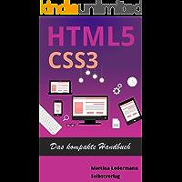 HTML5 und CSS3: Das kompakte Handbuch (German Edition)