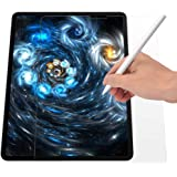 Mikonca Upgraded Screen Protector Film Like Paper Compatible with iPad Pro 11 Inch(2020 and 2018 Model) iPad Air 4 10.9 Inch