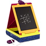B. Toys Take It Easel Portable Whiteboard and Chalkboard