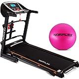 XR600E Self Powered Treadmill – Fordable Walking Desk – True Fitness Fold-up Treadmill – 3 Level Incline 1.5 CHP Motor Power