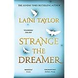 Strange the Dreamer: The magical international bestseller