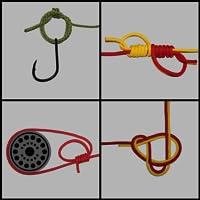 Fishing Hook Knots Guide