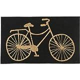 Danica Studio Doormat Eclectic Bicicletta