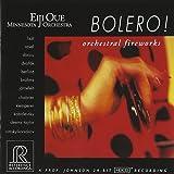 Bolero / Orchestral Fireworks