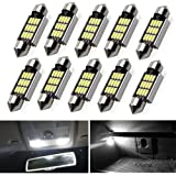SJ-10X 20X total 10 pack 4014SMD-36mm 10 PACK