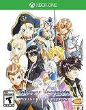 Tales of Vesperia Definitive Edition(輸入版:北米)- XboxOne