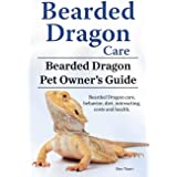 Bearded Dragon Care. Bearded Dragon Pet Owners Guide. Bearded Dragon care, behavior, diet, interacting, costs and health. Bea