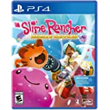 Slime Rancher Deluxe for PlayStation 4