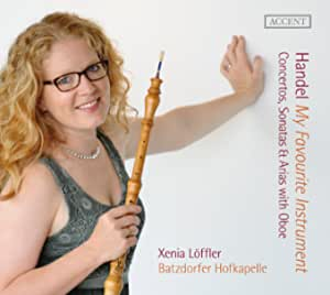 Handel: My Favourite Instrumen