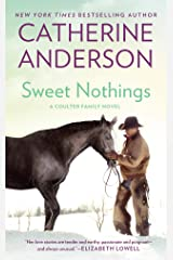 Sweet Nothings (Kendrick/Coulter/Harrigan series Book 3) Kindle Edition